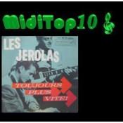 Arr. Méo Penché (Adapt.) - Les Jérolas