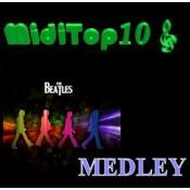 Arr. Medley Beatles Slow - The Beatles