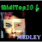 Arr. Medley David Bowie - David Bowie