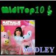 Arr. Medley Enfants (Les chansons de l'école) - Nathalie Simard