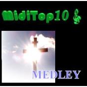Arr. Medley Gospel - MidiTop10