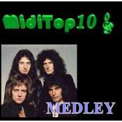 Arr. Medley Queen - Queen
