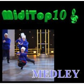 Arr. Medley Russe - MidiTop10