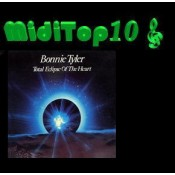 Arr. Total Eclipse Of The Heart (Complete) - Bonnie Tyler