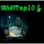Arr. Ambiance Horreur - MidiTop10