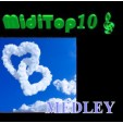 Arr. Medley Mariage New Age - MidiTop10