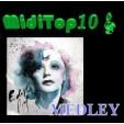Arr. Medley Edith Piaf - Edith Piaf