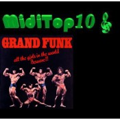Arr. Some Kind Of Wonderful - Grand Funk Railroad
