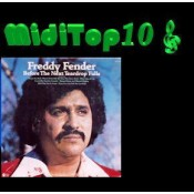 Arr. Wasted Days And Wasted Nights (Adapt.) - Freddy Fender
