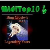 Arr. You Belong To My Heart (Now And Forever) (Adapt.) - Bing Crosby